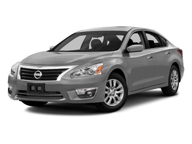 2015 Nissan Altima 2.5 S In El Paso, TX   Casa Kia