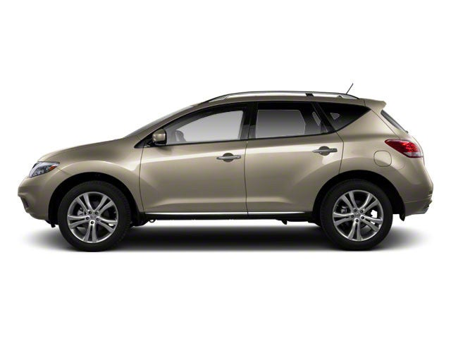 2013 Nissan Murano S In El Paso, TX   Casa Kia