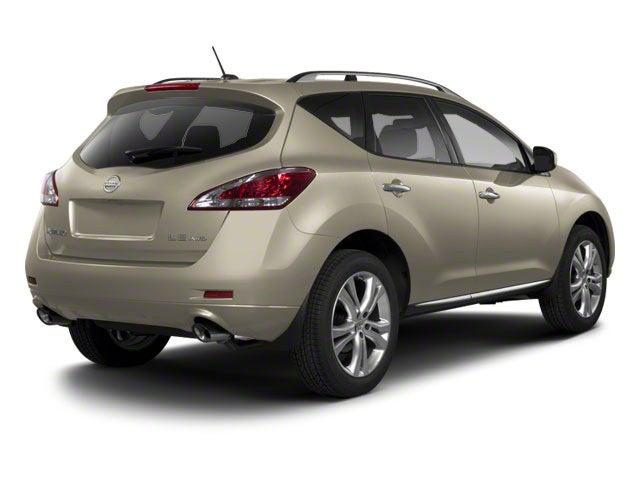 Nice 2013 Nissan Murano S In El Paso, TX   Casa Kia